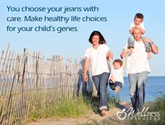 You have the power to guide your children to a healthy lifestyle.