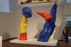 Fundación Joan Miró. Barcelona.