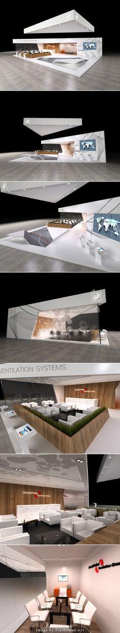 exhibition stand design $