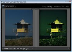 How to Create Lightroom Presets