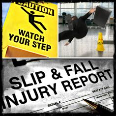 """""""Getting involved in a slip and fall accident increases your chances of the insurance adjuster doing whatever it takes to take the liability off the property owner. It won't matter for the insurance company, regardless of the circumstances of the accident. What it will do is construct an argument saying that your carelessness—not the carelessness of the property owner—caused your injuries.""""  #PersonalInjury #InsuranceClaim"""