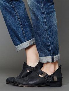 Free People Mandalyn Ankle Boot