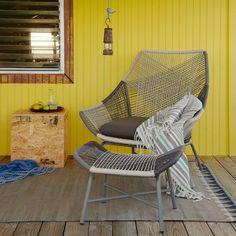 Huron Chair | west elm