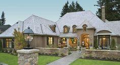 Terrebonne House Plan - 8292