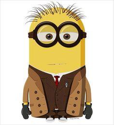 Dr Minion