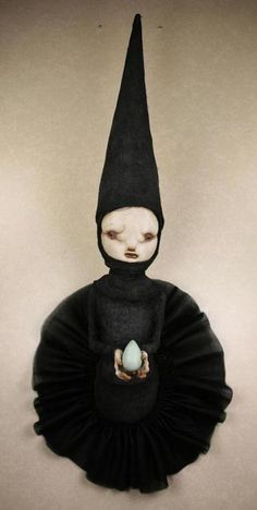 amazing puppet