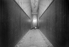 Crime scene murder, police, hallways, death, art, crime scene, new york city, construction, the road