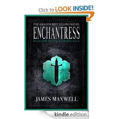 I don't usually care for fantasy and sci-fi type stories, but seriously, I could not put this one down.  It is very well written and has a good story.  It took me a few chapters to really get into it, but a great read!  It is free on Amazon kindle right now.