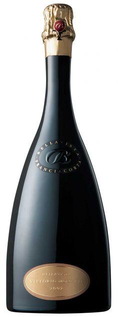 Bellavista, Franciacorta ...made in Italy  wine / vino mxm