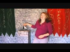 Medieval Makeover - Castle Ideas from other vbs...but still castle themed