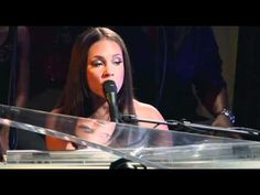 alicia keys - intimate studio performances.  For the trip?  I like her music a lot and own an album I believe.