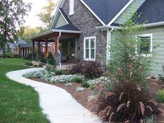 Simple Landscaping Ideas Design, Pictures, Remodel, Decor and Ideas