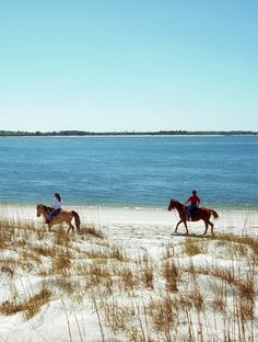 The Best Islands in the World | Amelia Island, Florida