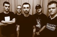 Liar - straight edge hardcore/metal band from Belgium