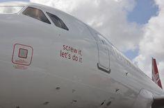 We've got Growing Planes: Virgin America Flyer Feed Blog