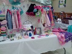 Dixie Heights Craft Show