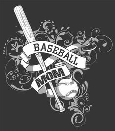 I am a baseball MOM!!