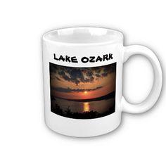 Lake Ozark Mug