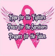 Hope. Peace, Prayers....