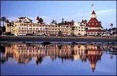Hotel Del Coranado hotel del