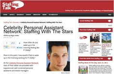 Brian Daniel is the world's highest-profile subject matter expert on personal assistants.
