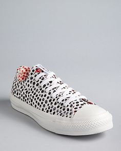 Converse Sneakers - All Star Lace Up - New Arrivals - Boutiques - Shoes - Bloomingdale's