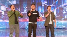 'Forte' - America's Got Talent music, america, pie jesu, pies, talent, agt, fort, video