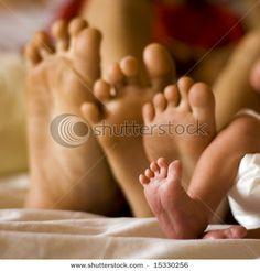 feet aww love