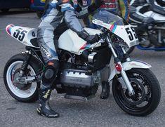 2013 BEARS Championship winning BMW K100