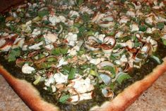 Indian Pizza   VegWeb.com, The World's Largest Collection of Vegetarian Recipes