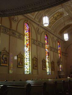 St. Stanislaus Catholic Church, Milwaukee, Wisconsin