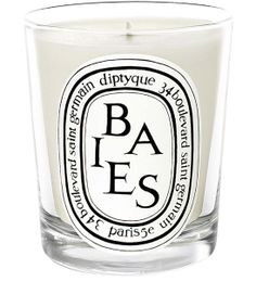 The Baies candle is part of a long success story for Diptyque that began in 1963. #diptyque #libertybeauty #libertybestsellers