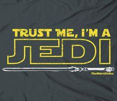 Star Wars persuasion. Would a Jedi lie?
