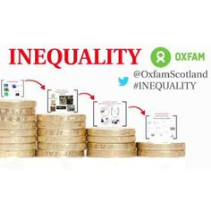 """We care about #Inequality: do you?"" Report and video from our recent #IndyRef hustings event http://oxf.am/Dsu"