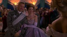 Once Upon a Time - James&Snow; Ball Clothes