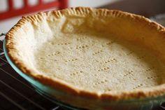 crust pie, pie crusts, food, perfect piecrust, pies, glutenfre pie, crust perfect, gluten free, recip