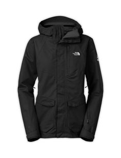 Love mine! Need a new one! The North Face WOMEN'S NFZ INSULATED JACKET