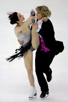 Charlie White Photo - US Figure Skating Championships Day 5