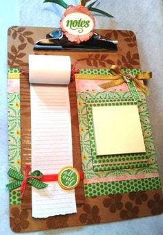 October 2013 My Paper Pumpkin kit