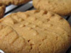 No flour no sugar cookies
