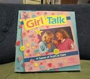 1980s board games - Bing Images Girl Talk was the game!!