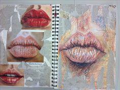 Lip studies