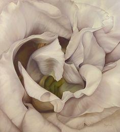 "Deborah Bigeleisen, ""Snow Goddess"", 2008"