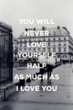 -Niall Horan