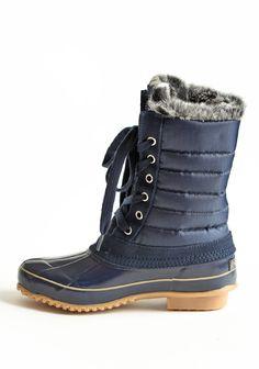 Boston Bean Waterproof Boots By Khombu $52.50