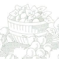 Garden Harvest Designs: {Cross Stitch & Embroidery}