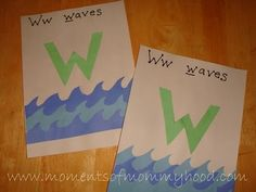 Ww-Waves