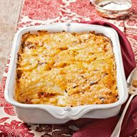 Pimento-Cheese Potato Gratin