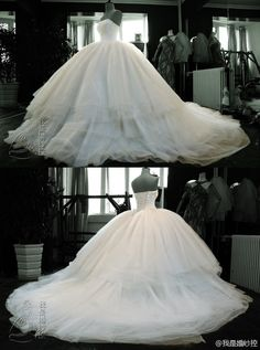 This is my dress dream!!!! Perfection