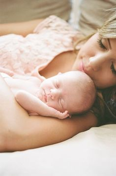 Newborn new mommy, being a mother, newborn photography, sleeping babies, newborn photos, photography blogs, hospital pictures, baby pictures, lifestyle photography